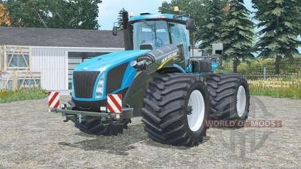 New Holland T9.565 Supersteer für Farming Simulator 2015