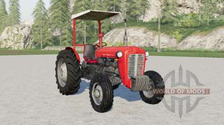 IMT 533 DeLuxᶒ pour Farming Simulator 2017