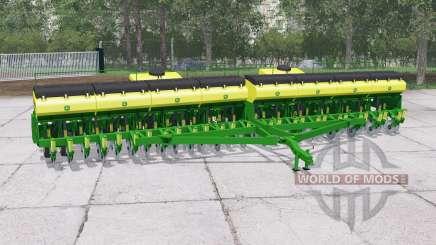 John Deere 2130 CCS für Farming Simulator 2015