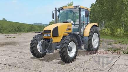 Renault Ares 550 RȤ für Farming Simulator 2017