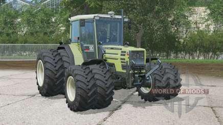 Hurlimann H-488 Turbꝋ für Farming Simulator 2015