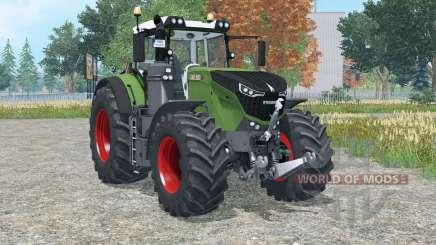 Fendt 1050 Varᶖo für Farming Simulator 2015