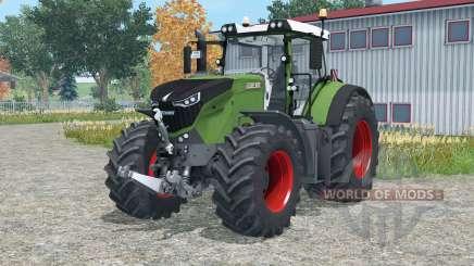 Fendt 1050 Variꙫ für Farming Simulator 2015