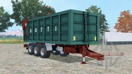 Dotti MD200-1 für Farming Simulator 2015