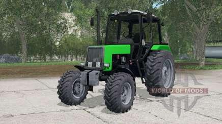 MTK-1025 Belaruʗ pour Farming Simulator 2015