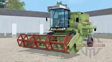 Claas Dominator 8ⴝ pour Farming Simulator 2015