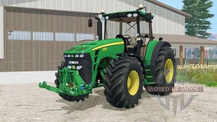 John Deere 8ვ30 für Farming Simulator 2015