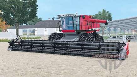 Massey Ferguson 989ⴝ pour Farming Simulator 2015