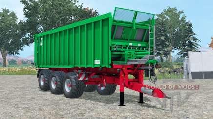 Kroger Agroliner TAW ろ0 für Farming Simulator 2015