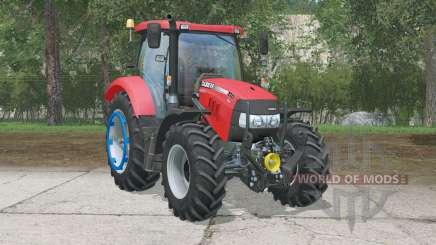 Case IH Maxxum 110 CVX für Farming Simulator 2015