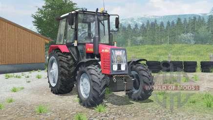 MTH-820.4 Belaruꞔ für Farming Simulator 2013