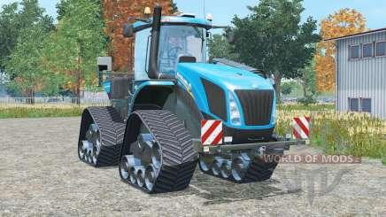 New Holland T୨.565 für Farming Simulator 2015