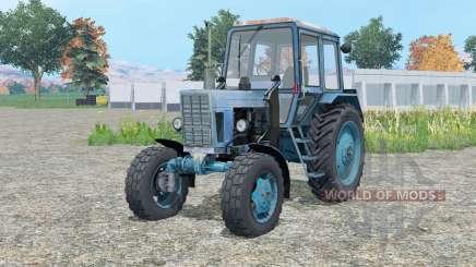 MTH-82 Belarƴs pour Farming Simulator 2015