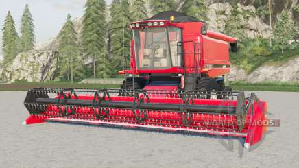 Case IH Axial-Flow 2566 für Farming Simulator 2017
