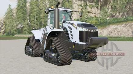 Challenger MT900E-series QuadTrac pour Farming Simulator 2017