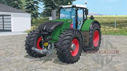 Fendt 1050 Varo für Farming Simulator 2015