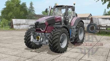 Deutz-Fahr Serie 9 TTV Agrotron chip tuning für Farming Simulator 2017