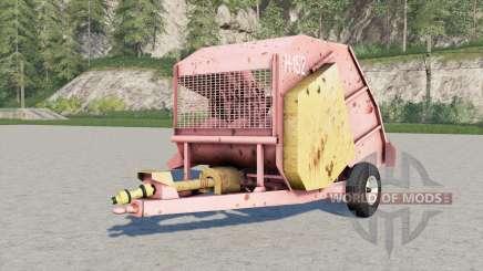 Agromet H-152 pour Farming Simulator 2017