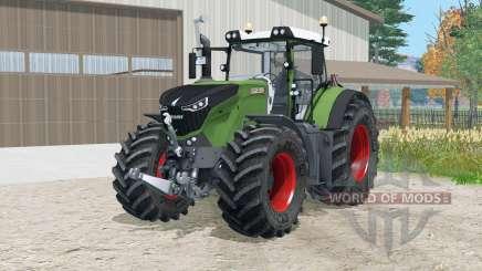 Fendt 1050 Vaᵲio für Farming Simulator 2015