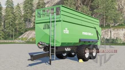 Brantner TA 23065-2 Power Tube pluᵴ für Farming Simulator 2017