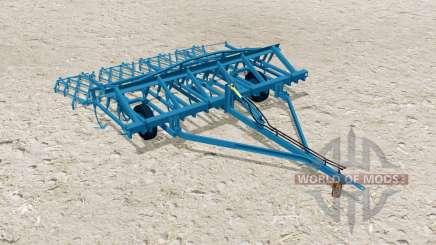 CPS-ꝝ pour Farming Simulator 2015