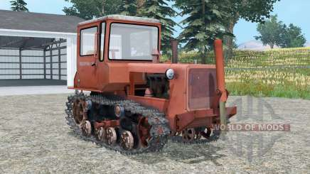 DT 75 pour Farming Simulator 2015