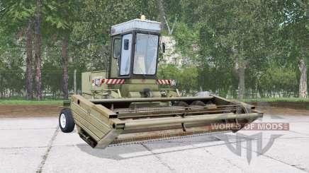 Fortschritt E 30Ձ pour Farming Simulator 2015