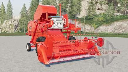 KZB-3 Vistulⱥ für Farming Simulator 2017