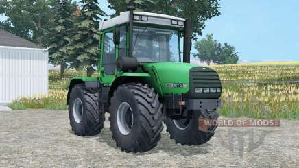 Hth-1702Զ für Farming Simulator 2015