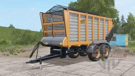 Kaweco Radium ⴝ0 pour Farming Simulator 2017