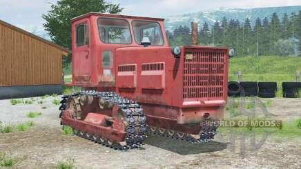 T-4 (T-4) pour Farming Simulator 2013