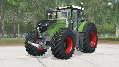 Fendt 1050 Vaᶉio für Farming Simulator 2015