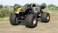 CRD Monster Truck v2.0 pour BeamNG Drive