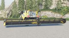 New Holland CR10.90 almost maintenance free für Farming Simulator 2017