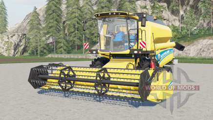 New Holland TC5 für Farming Simulator 2017