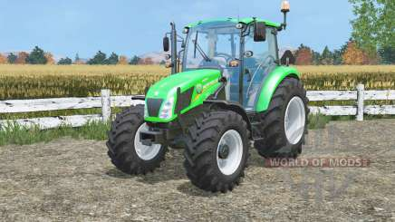 New Holland T4.11ƽ für Farming Simulator 2015