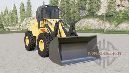 Cas W20 pour Farming Simulator 2017