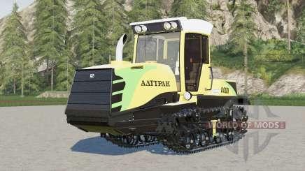 Alttrak A-600 für Farming Simulator 2017