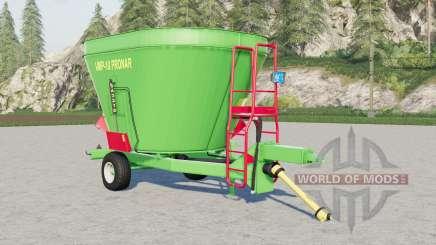 Pronar VMP-10 für Farming Simulator 2017