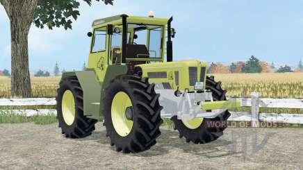 Schluter Super-Trac 1900 TVL-LS pour Farming Simulator 2015