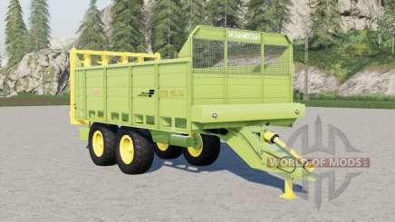 Fortschritt T088 D35ろ pour Farming Simulator 2017