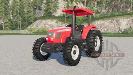 Agrale 57ⴝ pour Farming Simulator 2017