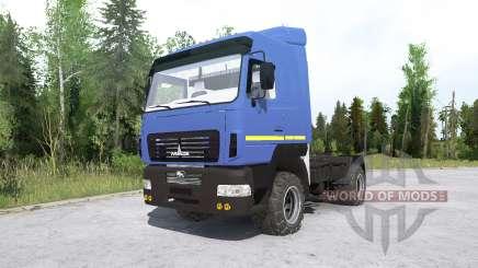 MAS 5440C9-570-030 für MudRunner