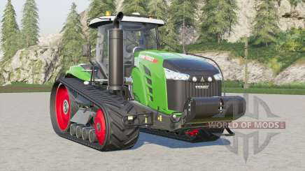 Fendt 1100 Vario MT für Farming Simulator 2017