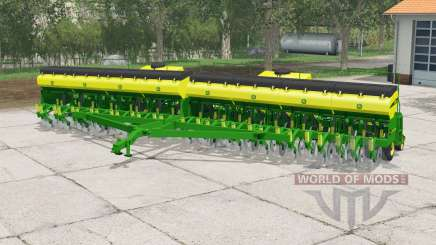 John Deere 2130 CCꞨ für Farming Simulator 2015