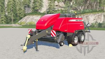 Massey Ferguson 2270 XĐ für Farming Simulator 2017