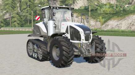 Claas Axion 930〡960 Terra Trac für Farming Simulator 2017