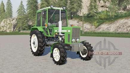 MTH-82 Belꭤrus pour Farming Simulator 2017