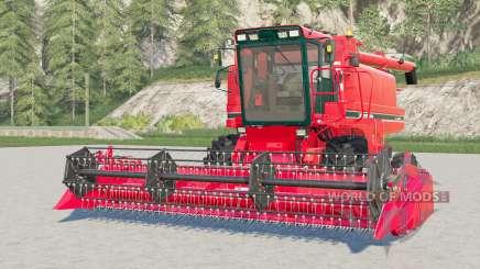 Case IH Axial-Flow 1620〡1640 modifier pour Farming Simulator 2017