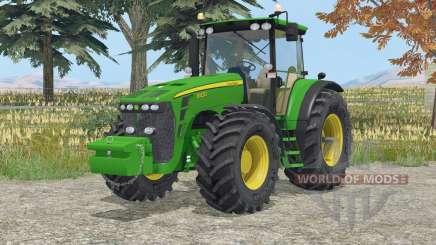 John Deere 84ƺ0 für Farming Simulator 2015